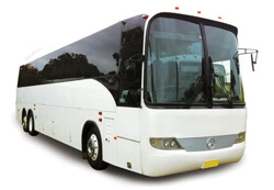 Coach Hire Stoke on Trent